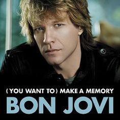 I'm an girl.so Bon Jovi is a favorite, for sure. Nothing BUT memories when I listen to Bon Jovi. Jon Bon Jovi, Bon Jovi Pictures, Nostalgia, My Pool, Star Wars, Jesse James, Raining Men, No One Loves Me, Gorgeous Men