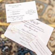 7 Ways to Save on Wedding Invitations and Stationery