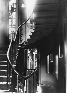 soane museum stair - Google Search