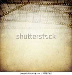 stock photo : Vintage photographic background with space for text.