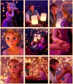 more tangled