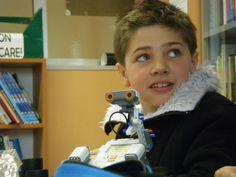 Robotica 2A 11/02/2011