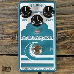 Mr. Black Double Chorus USED (s1)