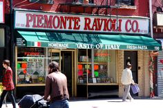 The Best Italian Fresh Pasta Shops in New York City