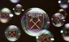 West Ham Wallpaper, Ham Delights, West Ham United Fc, Cloud Tattoo, Football Stickers, Blowing Bubbles, Sports Stars, Best Dad, Irons