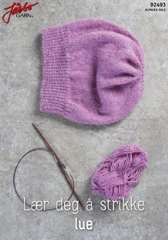 Knit a seamless Baby Cardigan! Purl Stitch, Slip Stitch, Half Double Crochet, Single Crochet, Knit Crochet, Crochet Hats, Textiles, Learn How To Knit, Yarn Over