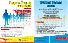 Pusat Training Perbankan Yogyakarta: PELATIHAN PERBANKAN + MAGANG DI BANK, GRATIS!