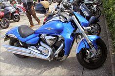 2014 Street motorcycle in Japan- SUZUKI - ROADRIDER JAPAN