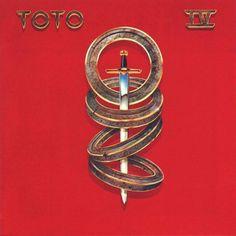 Tu Web Musical ™: Toto: Toto IV [1982] [Álbum]
