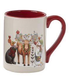 Glass Coffee Mugs, Coffee Mug Sets, Mugs Set, Parking Design, Christmas Mugs, Christmas Ideas, Detail Art, Ceramic Design, Design Model