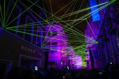 Light Festival Ghent 2015