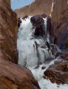 Jeremy Lipking: New Paintings: Maynard Dixon Country Show
