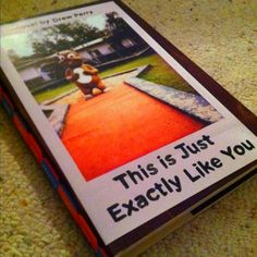 """""""This is Just Exactly Like You"""" by Drew Perry is pretty much my favorite novel. Ever. So nicely written, with intensity and flawed but likable characters. You'll learn a lot about mulch, too. Bonus!  Trust me."""