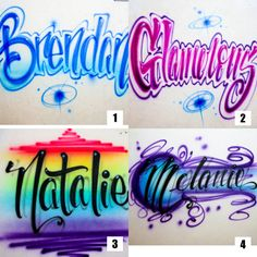 Get your custom Airbrushed T-Shirts starting at only $25 for this design!  WE SHIP WORLDWIDE!! Call 314-400-TEES