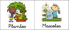 Mural Encarregats 1, Organization, Comics, School, Classroom Organization, Drawings, Art, Organize, Organisation
