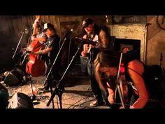 Jayke Orvis and The Broken Band - Kaw-Liga