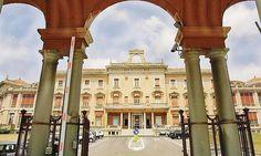 Offerte lavoro Genova  CARTA BIANCA  #Liguria #Genova #operatori #animatori #rappresentanti #tecnico #informatico Quarto un futuro per l'ex manicomio