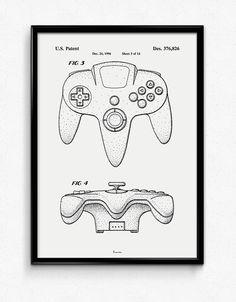 Nintendo - Available at www.bomedo.com
