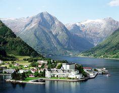 Sognefjorden | El Sognefjord: Aventura en kayak