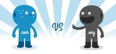 Ventajas y desventajas de wordpress.com y wordpress.org #ventajas #desventajas #diferencias #wordpress #desarrolloweb http://denisseestrada.com/ventajas-y-desventajas-de-wordpress-com-y-wordpress-org/