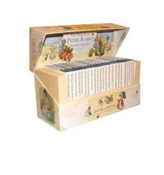 The World of Peter Rabbit - The Complete Collection of Original Tales 1-23 (Multiple copy pack)