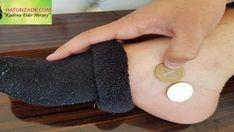 Uyurken Ayağınızın Altına Bozuk Para Koyarsanız!! Etkisi İnanılmaz. | Hatunzade.Com