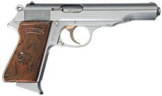 Rare Walther PP