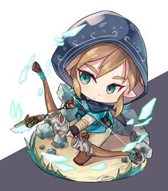 Link (Geek Stuff Link)