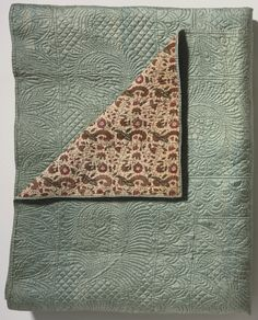 Philadelphia Museum of Art - Collections Object : Quilt~❤~