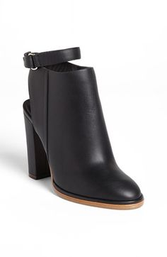 Vince 'Joanna' Ankle Strap Bootie available at #Nordstrom