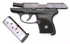Ruger | LCP