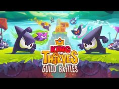 King of Thieves - Android-apps op Google Play