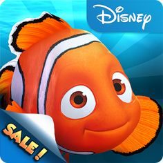 Nemo'S Reef APP   The best site for download full Android Apps