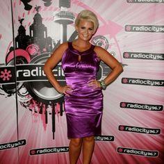 Kerry Katona wants duet ex-husband Brian McFadden's band Westlife