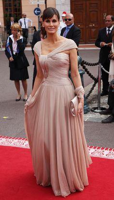 1e822cdbd443 Isabell Kristensen Photos - 51 of 89 Photos  Monaco Royal Wedding - The  Religious Wedding Ceremony