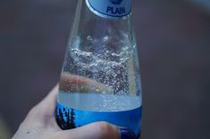 Utilisations surprenantes de l'eau pétillante
