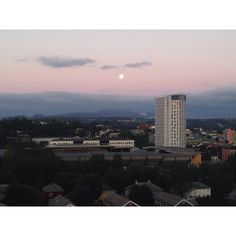 RBK MOON SCANDIC | Trondheim | Norway