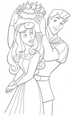 23 Best Disney S Aurora Coloring Sheets Images In 2019