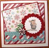 Gallery Search: House Mouse Cards