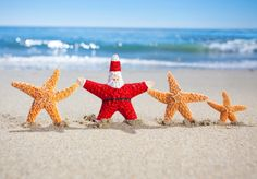 beach+family+christmas+cards | One World Many Festivals – Christmas