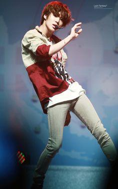 Oh Lee Taemin...My Feels