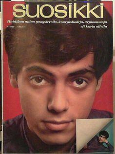 Suosikki • 4/1968
