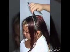 Corte frontal rapido!! Siga no Instagram  @bettomartinsbrock - YouTube