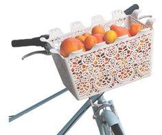 Carrie bike basket #buyoncebuywell