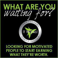 Join my team today 99.00 and you will be on your way to financial freedom, Debt free is the new sexy!