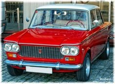 1964 Fiat 1500