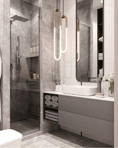 Cheap Home Decor .Cheap Home Decor Modern White Bathroom, Small Bathroom, Bathroom Store, Bathroom Design Luxury, Modern Bathroom Design, Toilet Design, French Home Decor, Home Decor Pictures, Bathroom Faucets