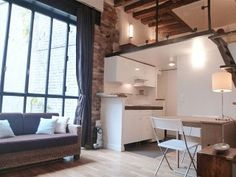 Wooden Beams - by the Seine & Pont Neuf - Charm & Calm DuplexVacation Rental in 6th Arrondissement St Germain des Pres from @homeaway! #vacation #rental #travel #homeaway