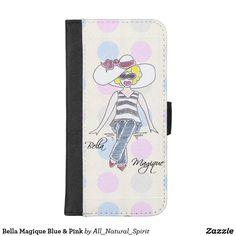 Look Fabulous this Bella Magique iPhone wallet pouch! Make It Yours @ https://www.zazzle.com/z/offuc?rf=238562247198752459 #Zazzle #Art #Beautiful #Chic #Paris #Magic #Cute #Fashion #Style #iPhone Visit our blog @ allnaturalspirit.wordpress.com