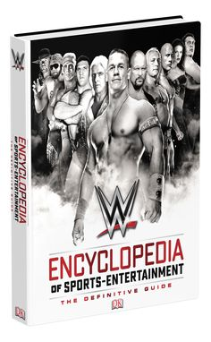 10 Best WWE Encyclopedia, Second Edition images in 2012